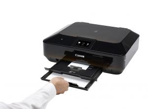 Canon PIXMA MG6350 Printer/Scanner/Copier