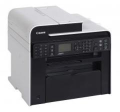 Canon i-SENSYS MF4890dw Printer/Scanner/Copier/Fax