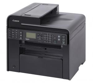 Canon i-SENSYS MF4750 Printer/Scanner/Copier/Fax