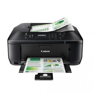 Canon PIXMA MX455 All-in-one Printer