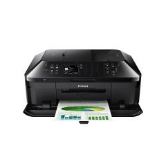 Canon PIXMA MX925 All-in-one Printer + Canon AS-120