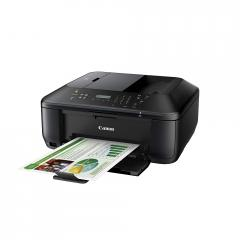Canon PIXMA MX535 All-in-one Printer + Canon cotton bag containing 1 calculator (F-715SG Black) + 1