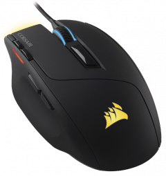 Mишка Corsair Gaming™ SABRE RGB 6400 DPI Optical Gaming Mouse (EU version)