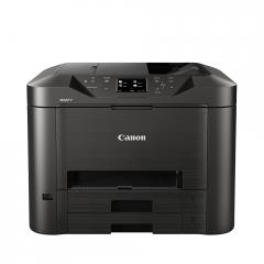 Canon Maxify MB5350 All-in-one Printer + Canon Ink PGI-2500XL BK/C/M/Y Multi-Pack + Calculator