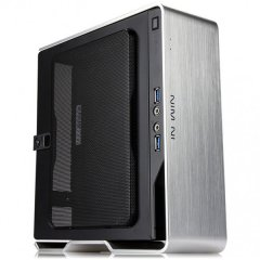 Chassis In Win Chopin Mini-ITX Tower Aluminium