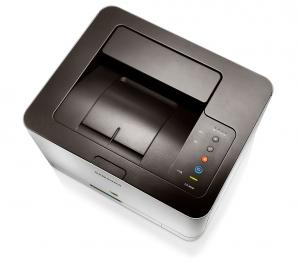 Samsung CLP-365W A4 Wireless Color Laser Printer