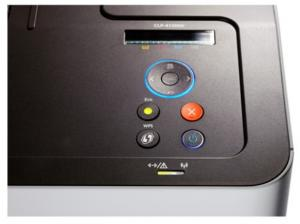 Samsung CLP-415NW A4 Wireless Color Laser Printer