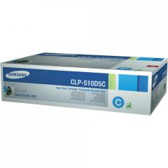 Cyan Toner (up to 5 000 A4 Pages at 5% coverage)* CLP-510/511/515 Series