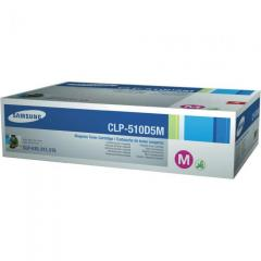 Magenta Toner (up to 5 000 A4 Pages at 5% coverage)* CLP-510 Series