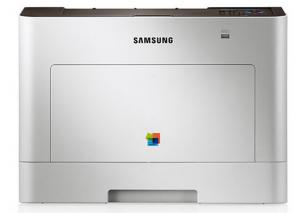 Samsung CLP-680ND A4 Network Color Laser Printer