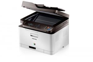 Samsung CLX-3305FN A4 Network Color Laser MFP