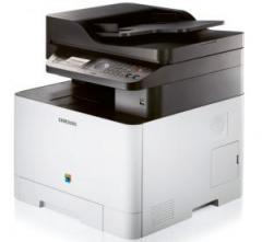 Samsung CLX-4195FN A4 Network Color Laser MFP