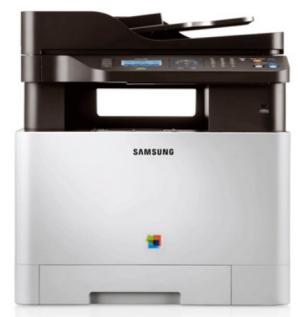 Samsung CLX-4195N A4 Network Color Laser MFP
