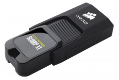 Флаш памет Corsair Voyager Slider X1 USB 3.0 16GB
