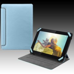 CANYON CNA-TCL0210BL Universal case with stand suitable for most 10.1'' tablets and Galaxy Tab