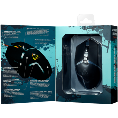 CANYON Wired gaming mouse programmable