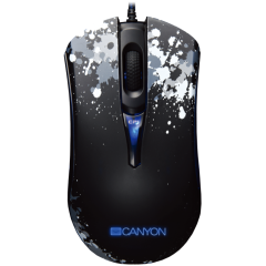 CANYON Gaming Mouse CND-SGM8 (Wired