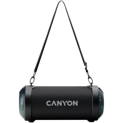 Canyon BSP-7 Bluetooth Speaker