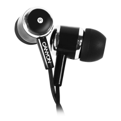 CANYON Stereo earphones with microphone