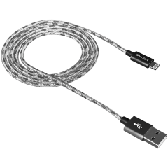 CANYON Lightning USB Cable for Apple