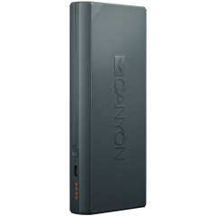 CANYON Power bank 10000mAh built-in Lithium-ion battery