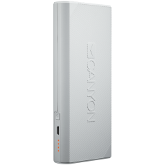 CANYON Power bank 13000mAh built-in Lithium-ion battery