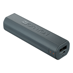 CANYON Power bank 2600mAh built-in Lithium-ion battery