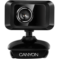 Enhanced 1.3 Megapixels resolution webcam with USB2.0 connector