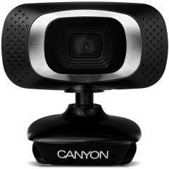 1080P Full HD webcam with USB2.0. connector