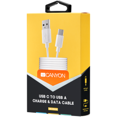CANYON Type C USB Standard cable