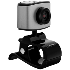 CANYON 720P HD webcam with USB2.0. connector
