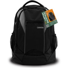 "Canyon backpack for 15.6"" laptop"