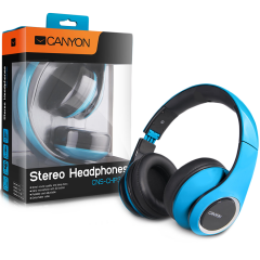 CANYON fashion around ear headphones
