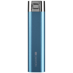CANYON CNS-CPB26BL Blue color power battery charger 2600mAh