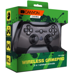 CANYON 3in1 wireless gamepad