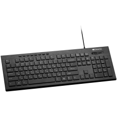 CANYON Multimedia wired keyboard