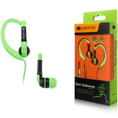 CANYON sport earphones