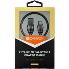 CANYON Type C USB 2.0 standard cable