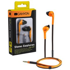 CANYON fashion earphone with powerful sound