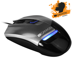 CANYON Gaming Mouse CNS-SGM4 (Wired