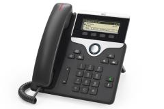 Cisco IP Phone 7811 with Multiplatform Phone firmware