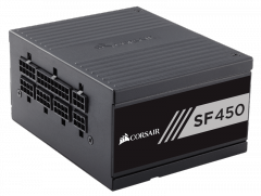 Захранване Corsair High Performance SFX SF450