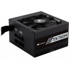 Захранване Corsair Enthusiast Series TX750 Power Supply
