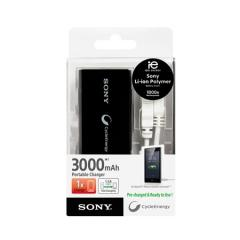 Sony CP-V3A Portable power supply 3 000mAh