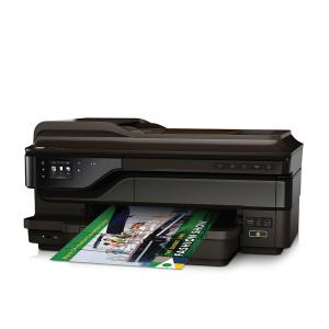HP Officejet 7610 Wide Format AiO Printer