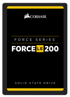 SSD Corsair Force Series LE200 2.5 120GB SATA III TLC 7mm