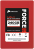 Corsair SSD 240GB 2.5 Force Series  GT (SSD) 555MB/s Read 525MB/s Write