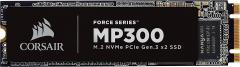 SSD Corsair Force MP300 Series NVMe (PCIe Slot) M.2 2280 SSD 480GB 3D TLC NAND; Up to 1