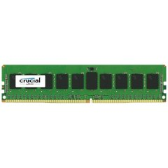 Crucial DRAM 8GB DDR4 2133 MT/s (PC4-17000) CL15 DR x8 ECC Registered DIMM 288pin
