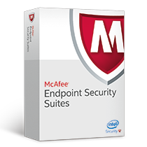 McAfee Complete Endpoint Threat Protection ProtectPLUS Perpetual License with 1yr Business Software